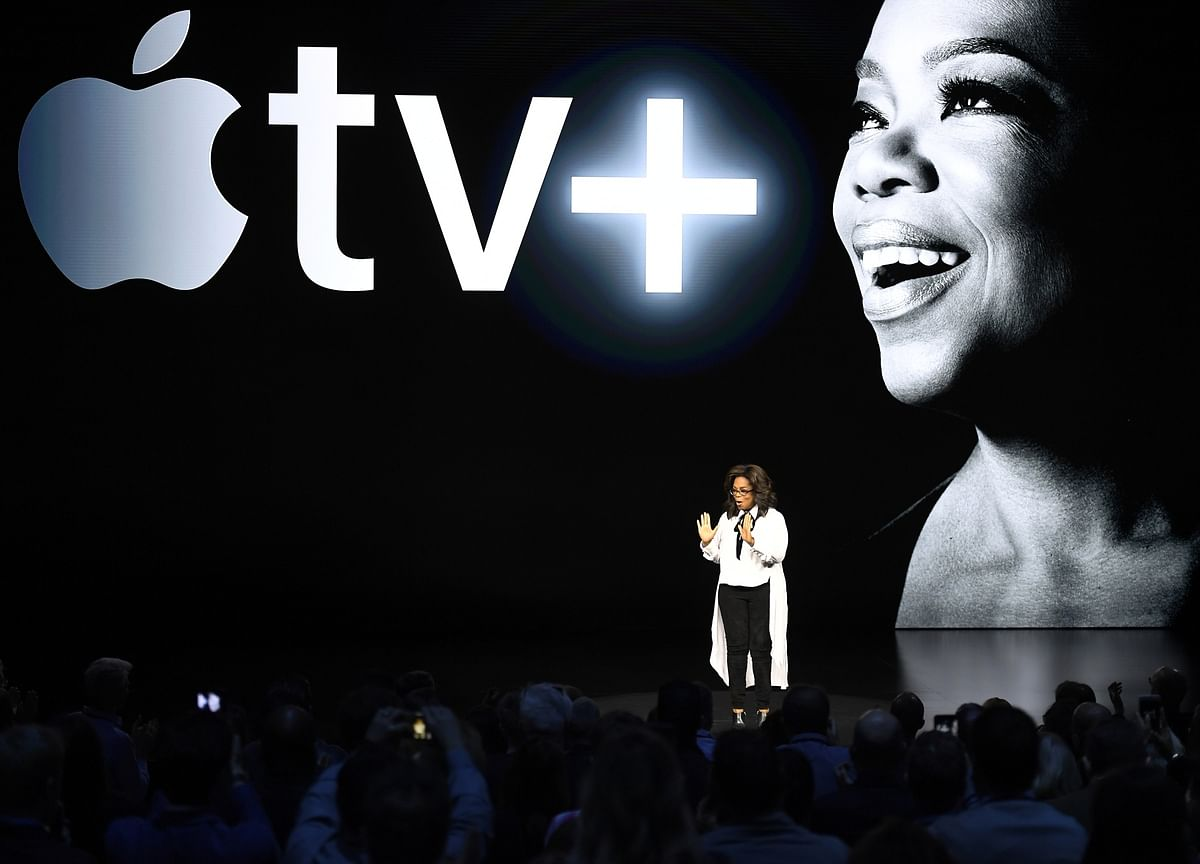 Why Apple Didn't Launch an Android Version of Its New TV Service