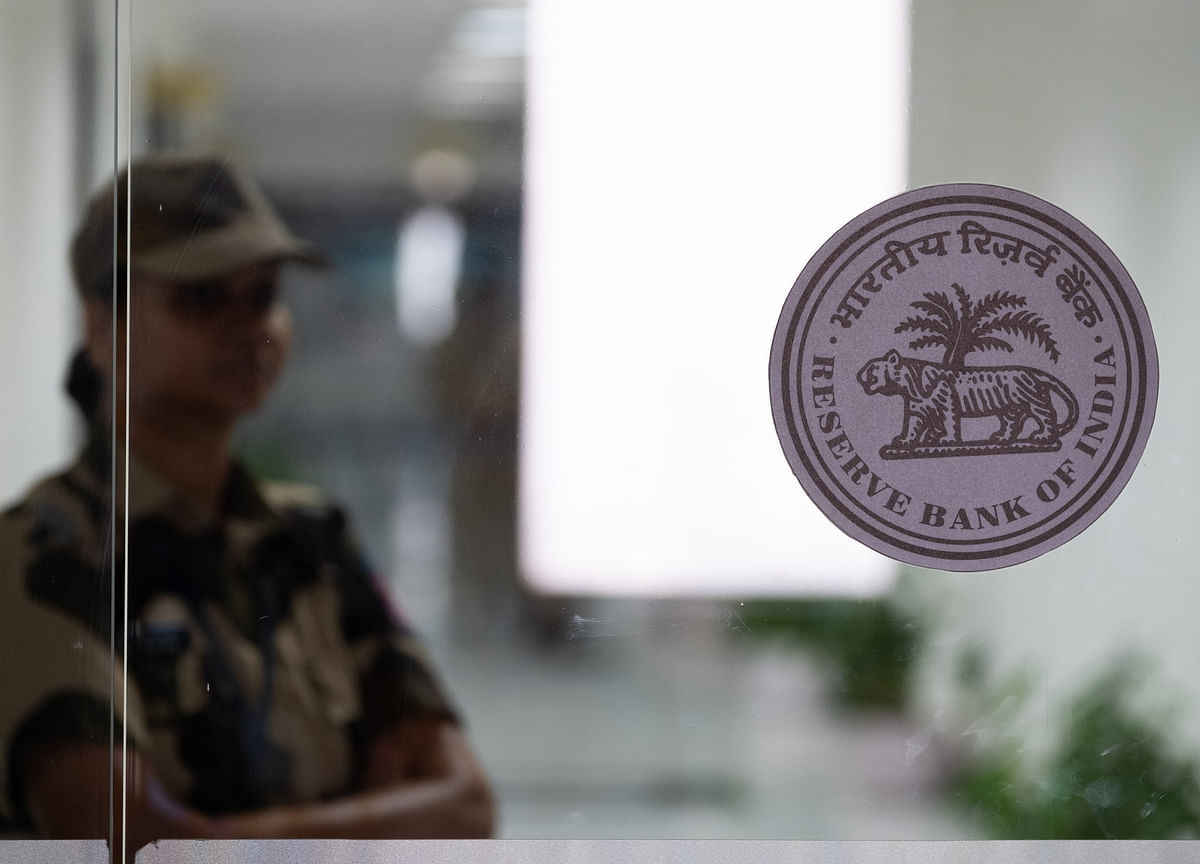 Key Auction Looms for RBI as Traders Balk at India Yields