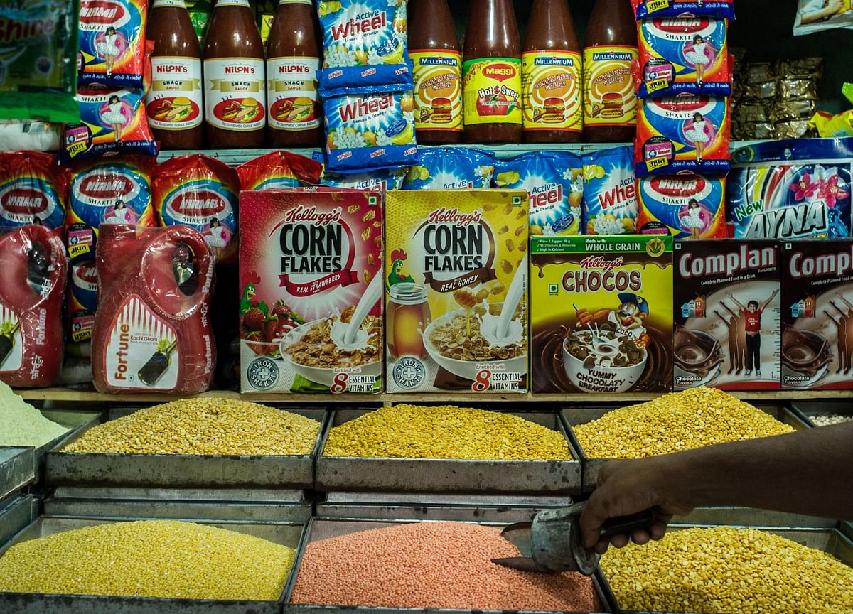 Food Companies Struggle To Find Right Breakfast Recipe For India