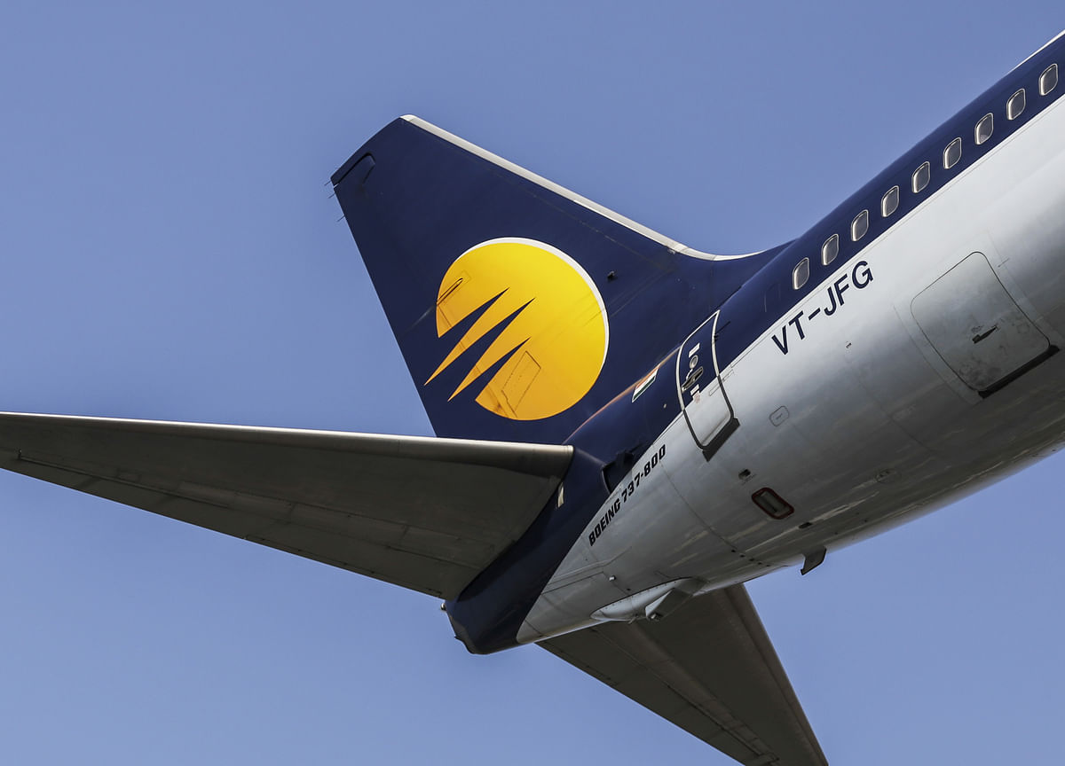 Etihad Bows Out Of Jet Airways Resolution Plan, Offers To Sell Stake