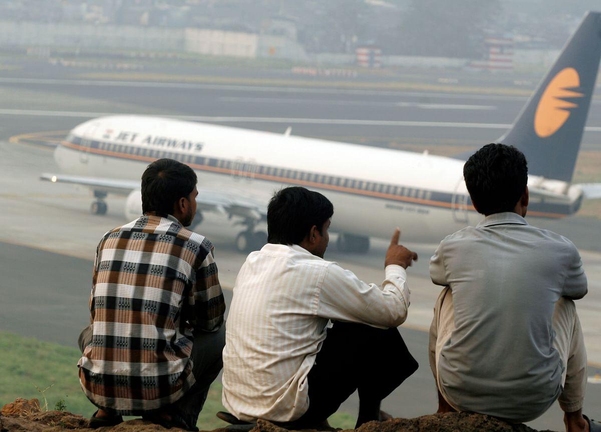 Etihad Says Not Feasible To Reinvest In Jet Airways
