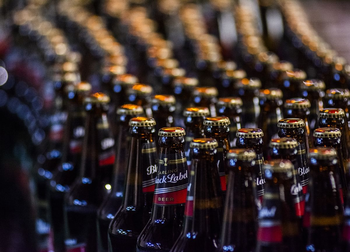 AB InBev Chairman Leaves Over Growing Conflict With JAB Role