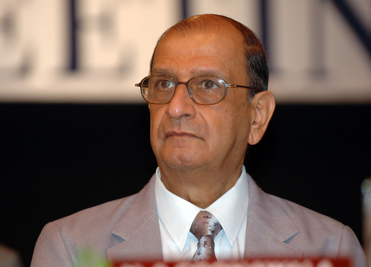 Soonawala Steps Down From Tata Trusts On Health Grounds