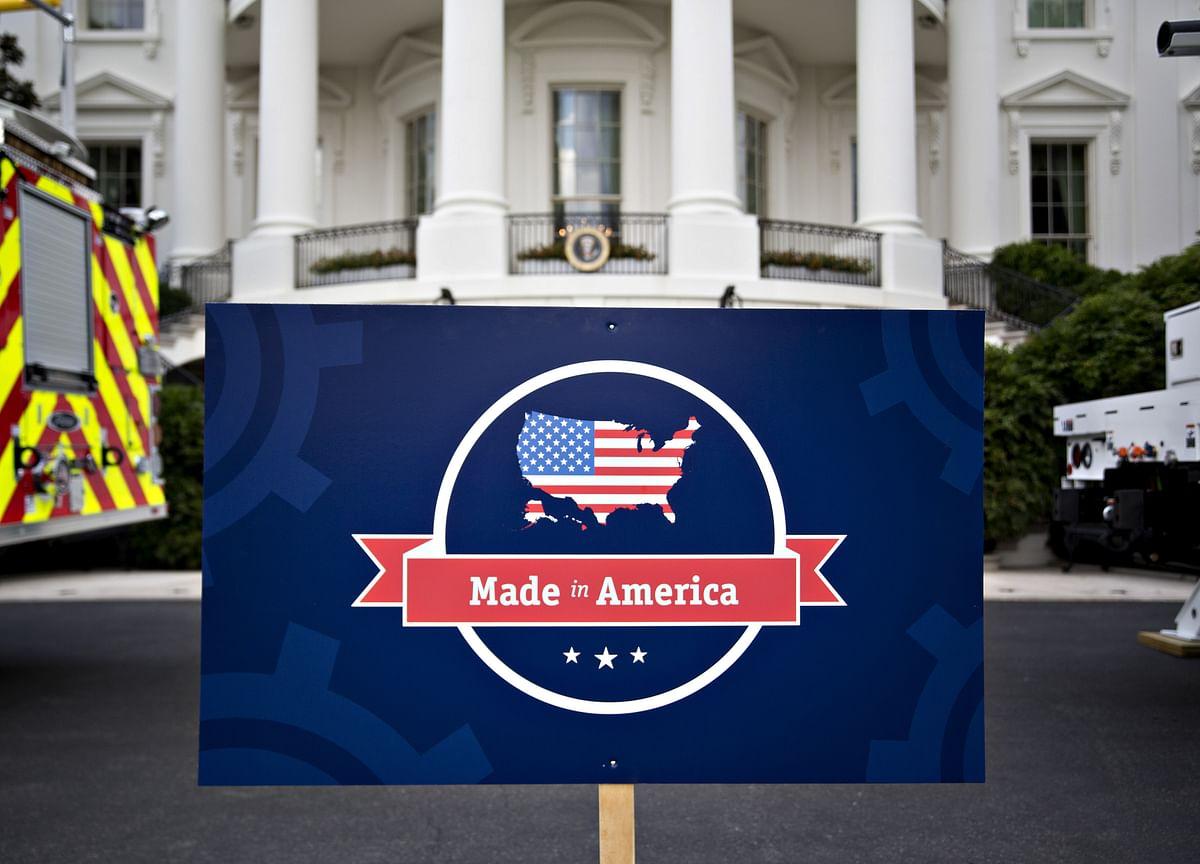 Companies Get Leniency in Made-in-America Export Tax Break