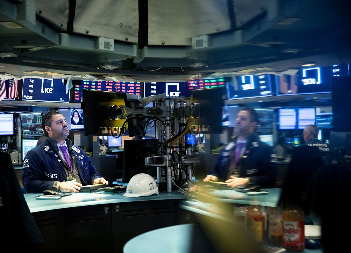 U.S. Stock Rally Fizzles on China Trade Concerns: Markets Wrap