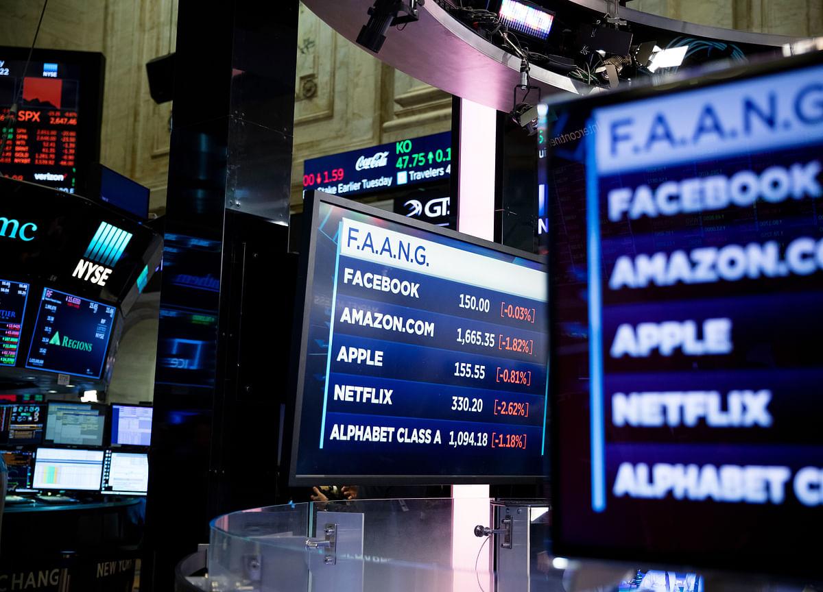 Google, Facebook, Amazon, Apple Push Back on House Tech Concerns