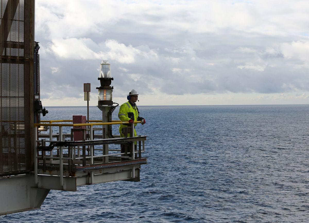 Trump's Arctic Oil Drilling Edict Blocked by Federal Judge