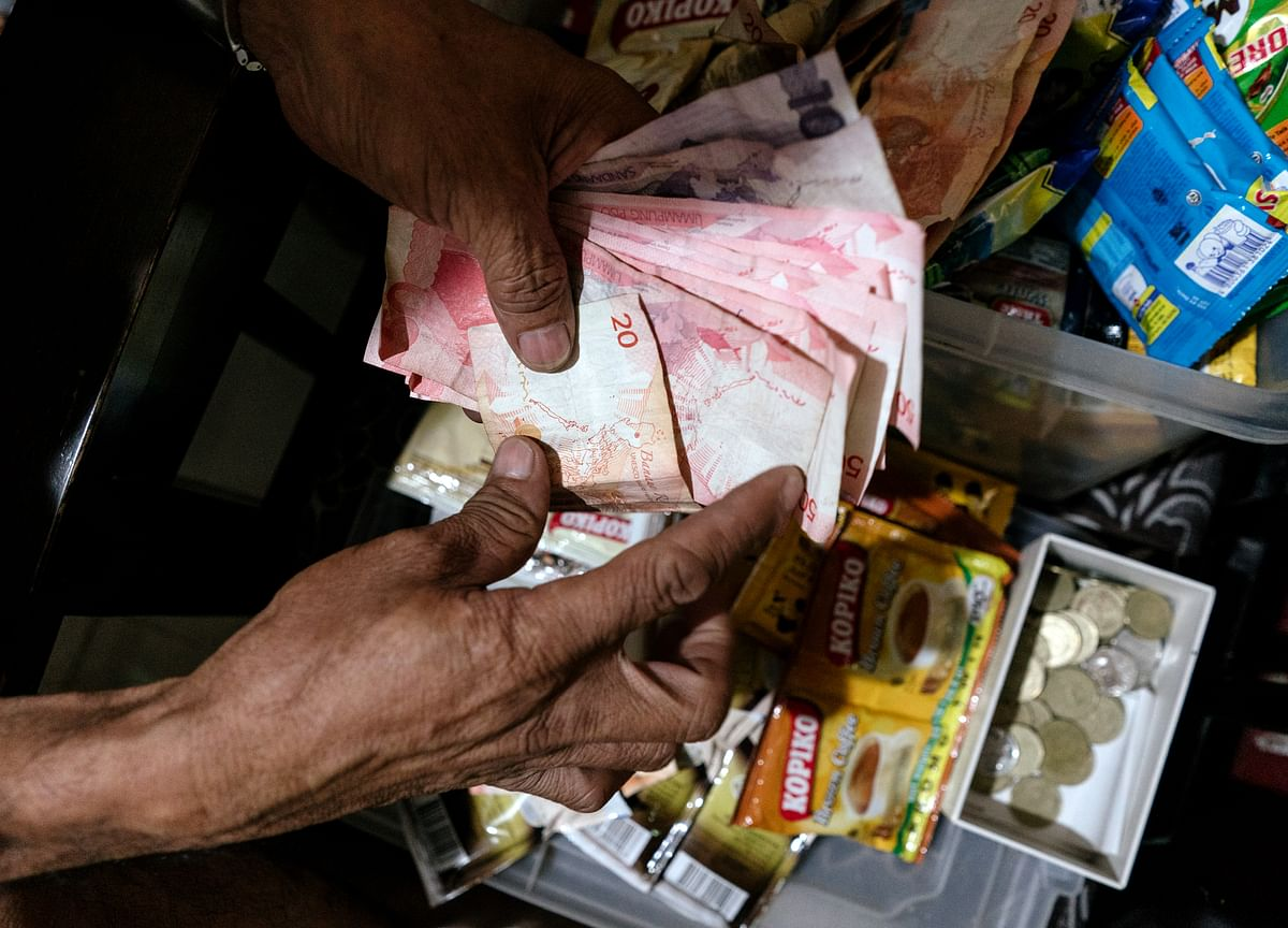 Philippines Readies First 2020 Overseas Bond Amid Inflation