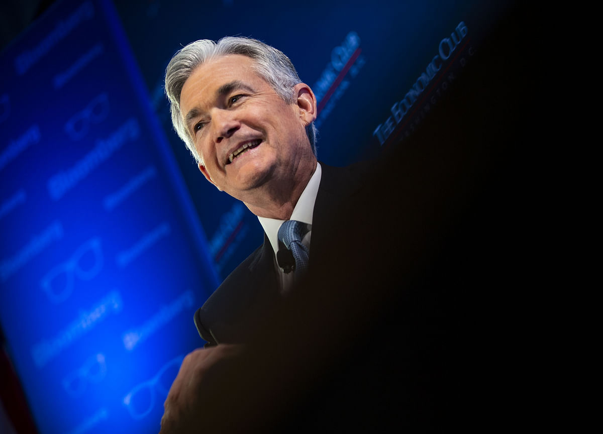 Fed Puts Markets on Notice Over Its Needs for Rate Patience