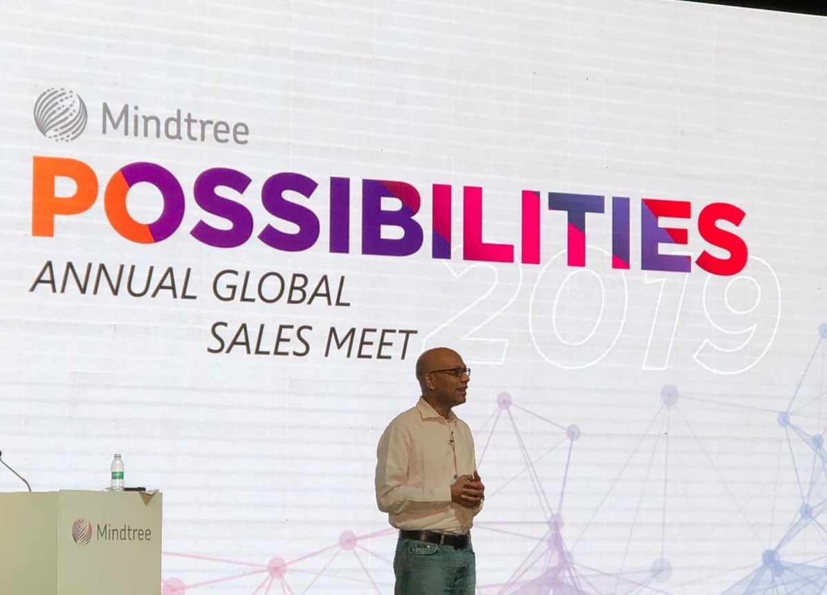Mindtree's Conundrum: 'A Lot Can Happen Over Coffee' If One Thinks!