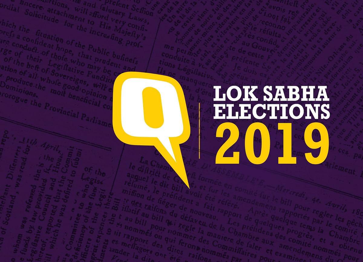 Elections 2019: Kamal Haasan Steps Out of Lok Sabha Election Race