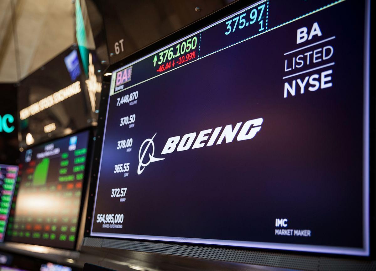 Boeing Plane Certification Probe Began Before Second Crash