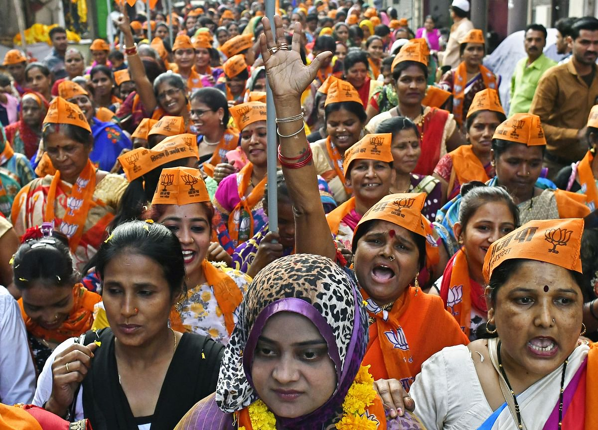 Quotas Set to Change the Balance of Power for Women in India