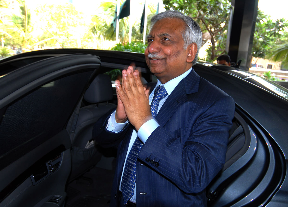 Jet Airways' Lenders Leave Door Open For Naresh Goyal's Return
