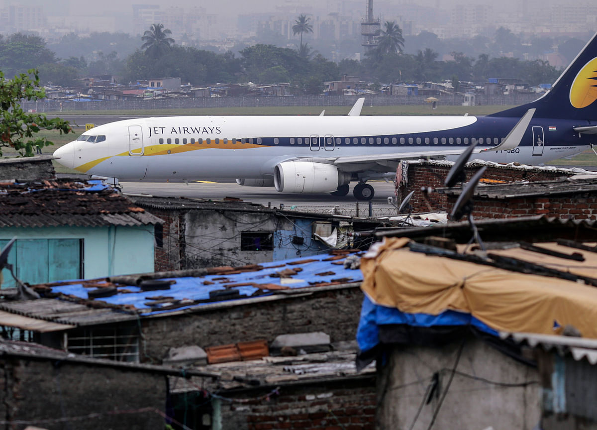 Only 70 Out Of 119 Jet Airways Aircraft Operational, Says DGCA Official