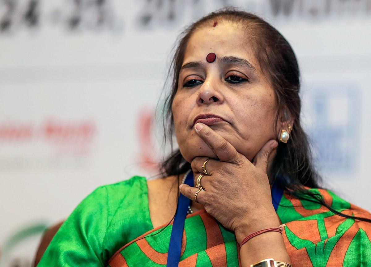 Ex-PNB Chief Approaches NCLAT In Nirav Modi's Embezzlement Case