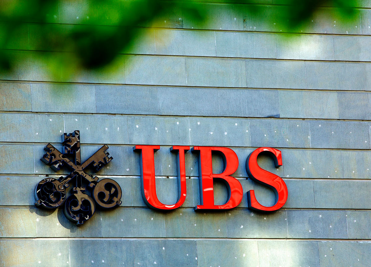 UBS Is Weighing Asset Management Options Including Merger