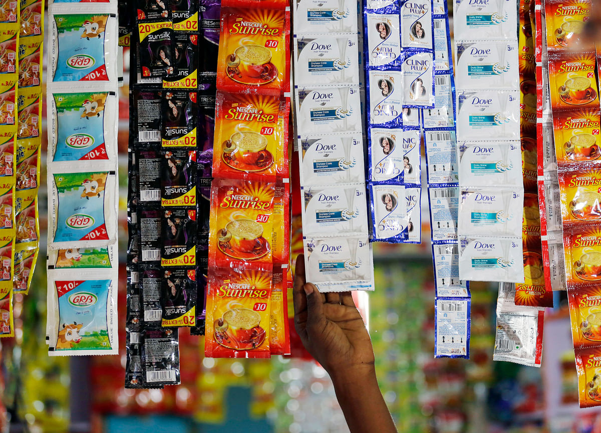 Consumer Goods Makers Assuage Distributors' Angst Over Trade Shifts