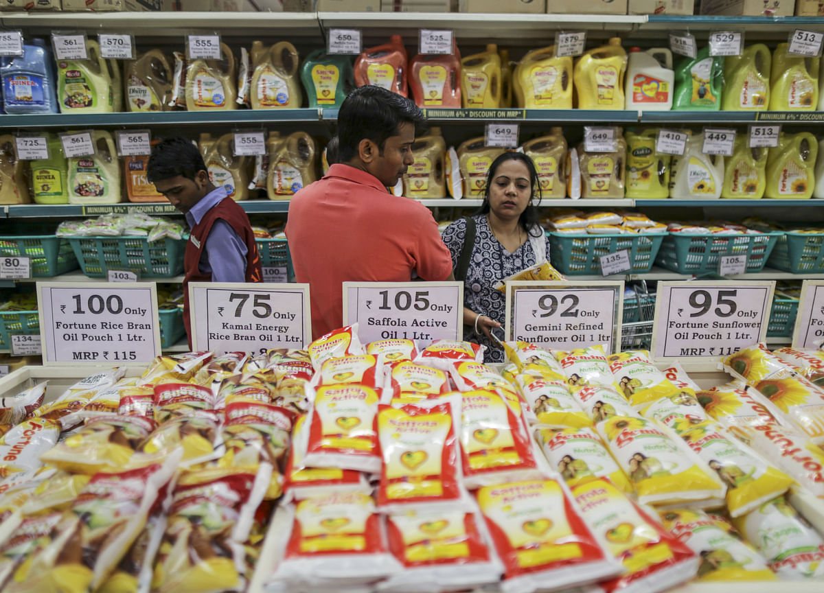 Pandemic Alters The Way Indians Love To Buy Their Staples
