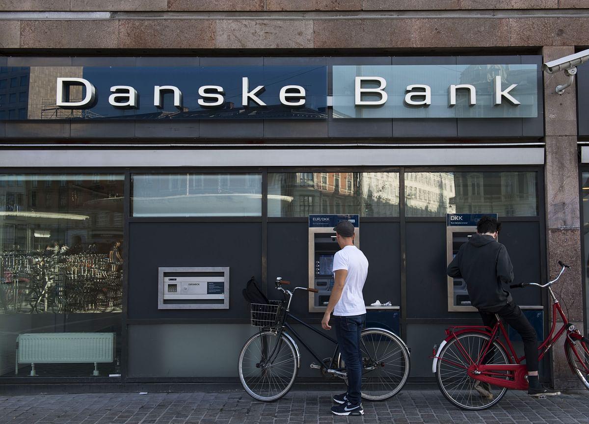 Deutsche Bank's U.S. Unit Kept Danske's Shady Billions Flowing