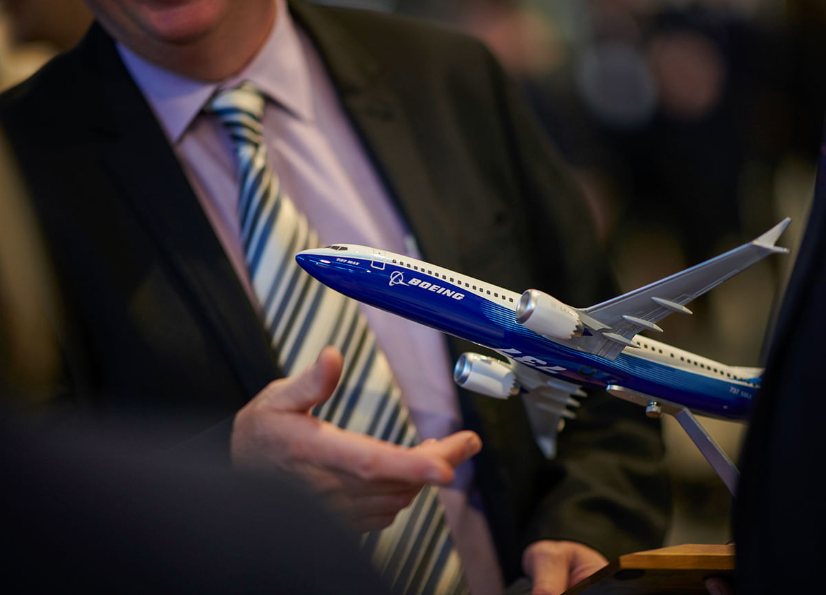 Boeing Crash Fight Will Set Price on Victims' Minutes of Terror