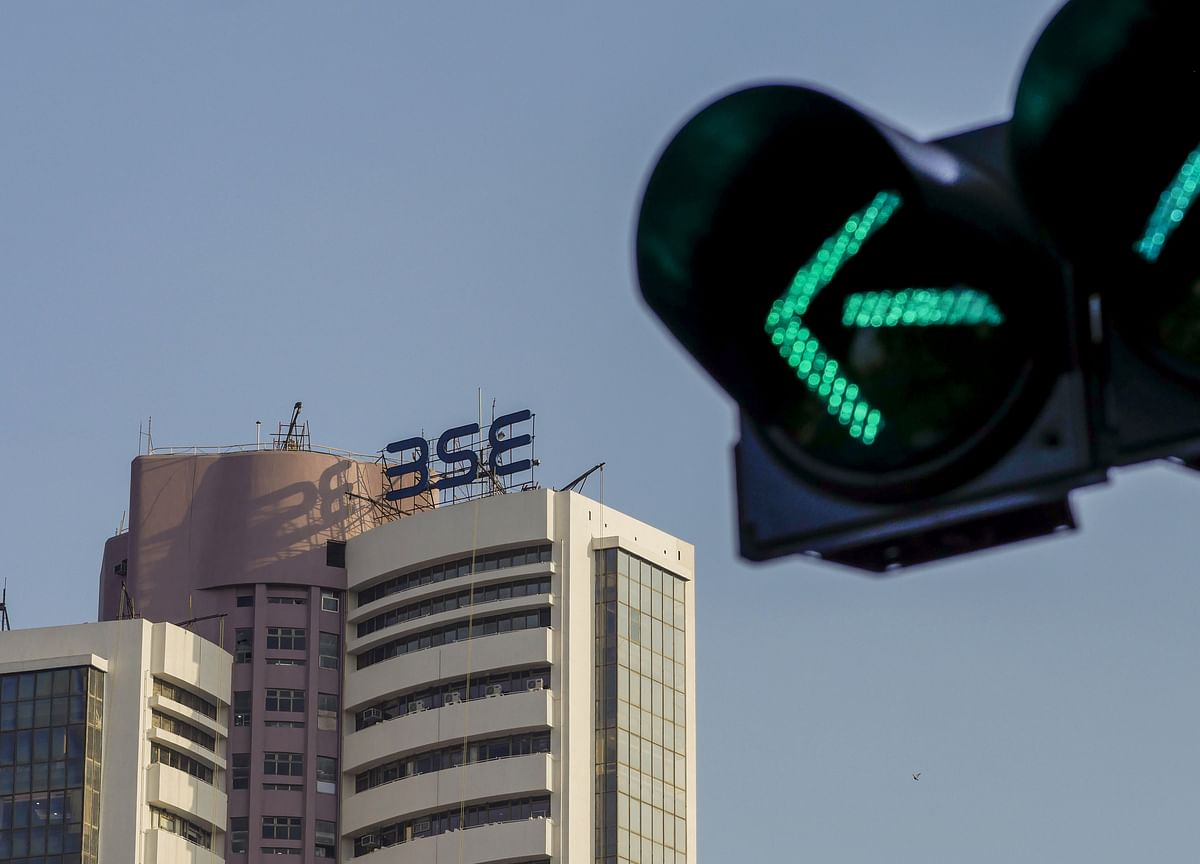Sensex, Nifty Clock Best Post-Diwali Day In Eight Years