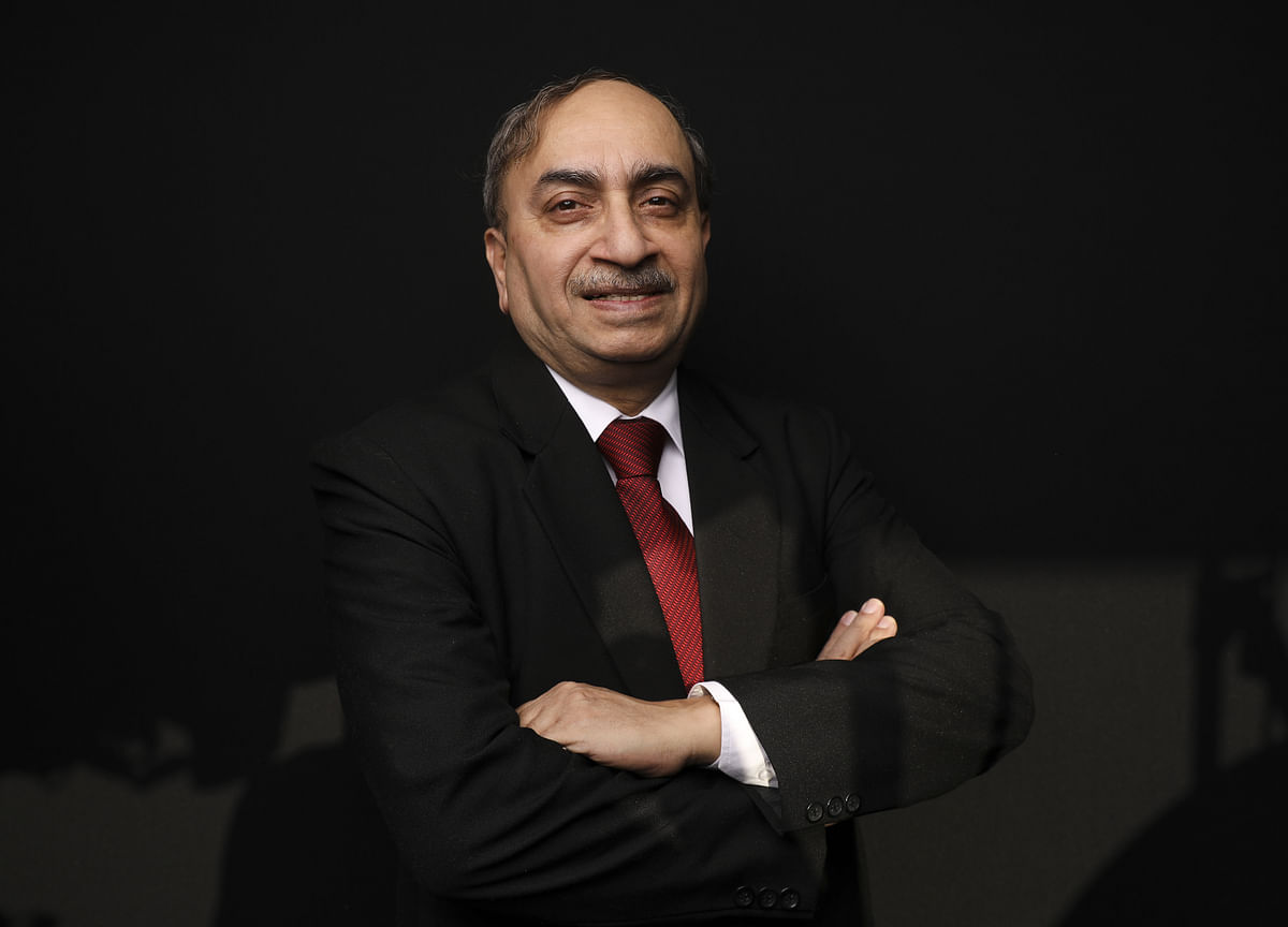 Banks Board Bureau Recommends Dinesh Khara As Next SBI Chairman