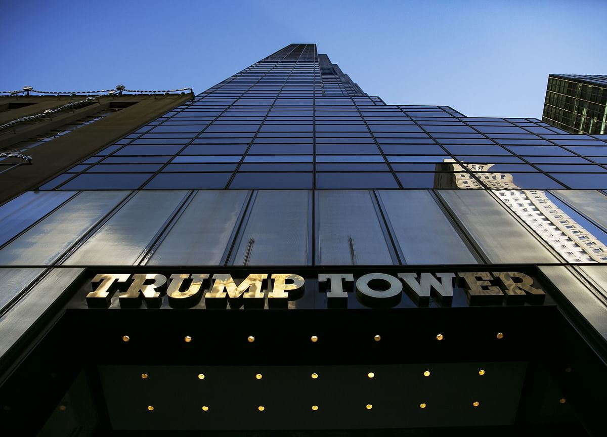Trump Tower Moscow Sought Funds From Ex-Con's Sanctioned Lender