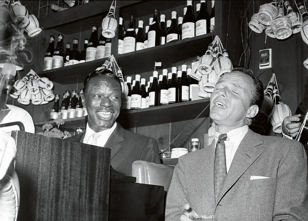 Frank Sinatra's Favorite Hangout Is Back, butOnly for Two Years