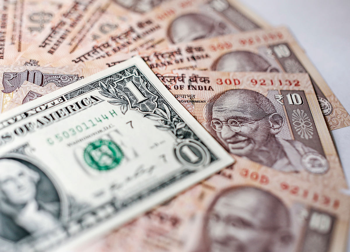 India to Repeat $5 Billion Forex Swap After Successful Auction