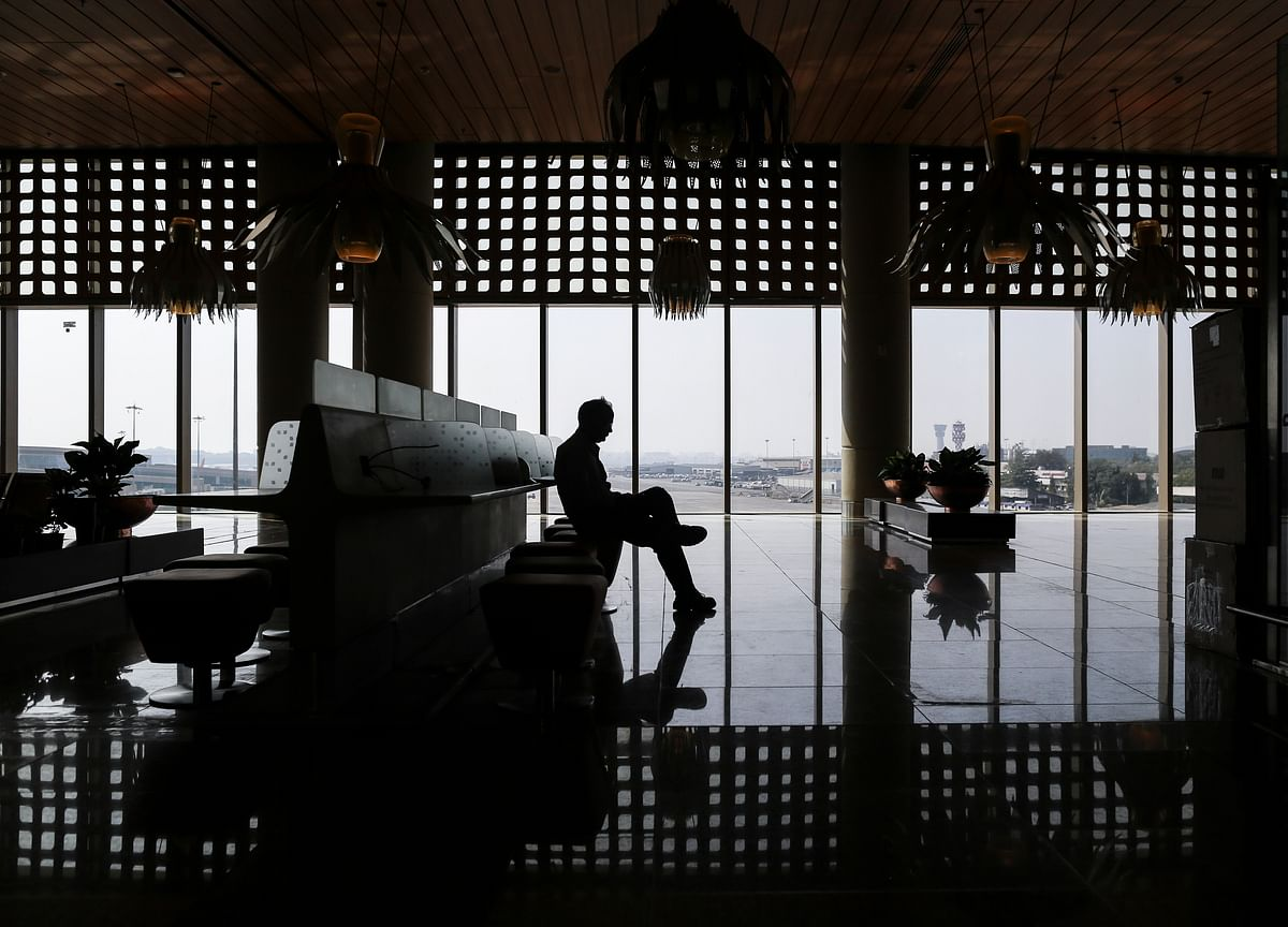 Passenger Growth Slowest In 20 Quarters As Airlines Ground Flights