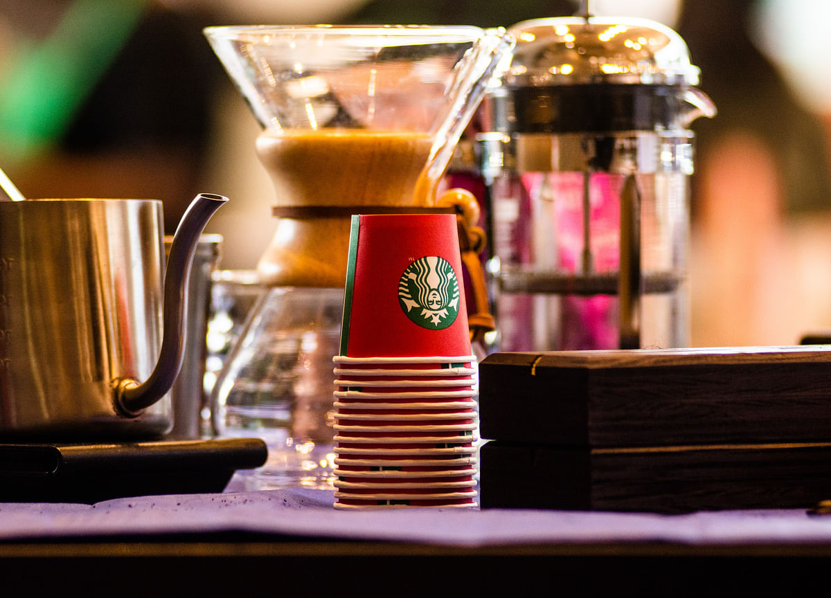 With Small Coffee Brands Reeling, Nestle, Starbucks Set to Grow