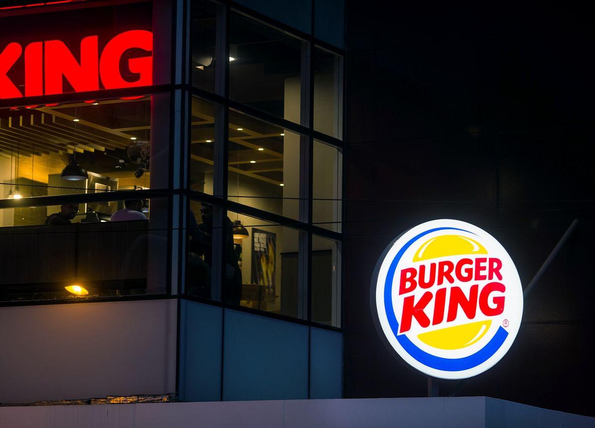 Burger King Closes Half Its China Restaurants as Virus Spreads