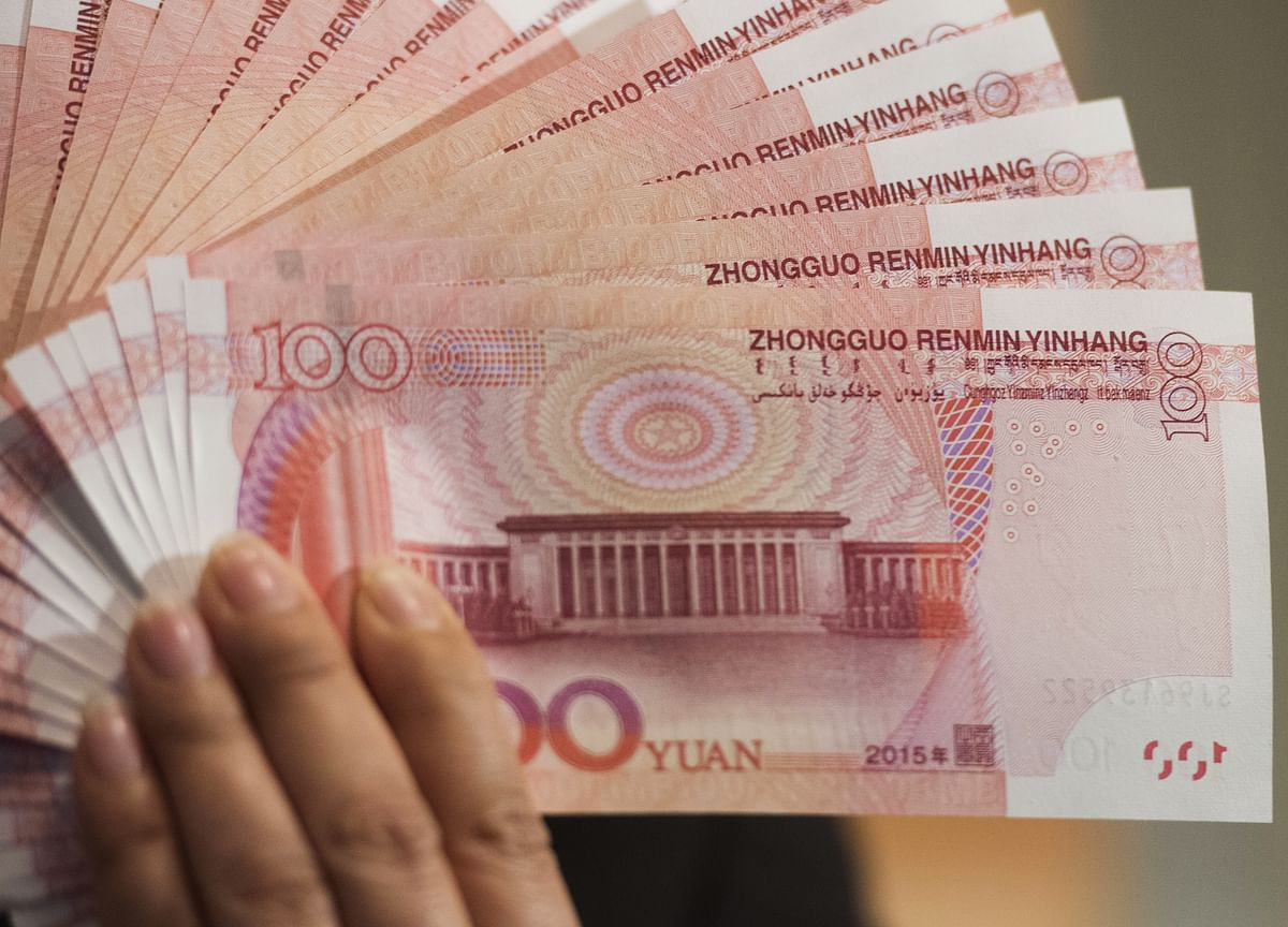 China Has a Problem With Fake Money: It Looks Too Real to Burn