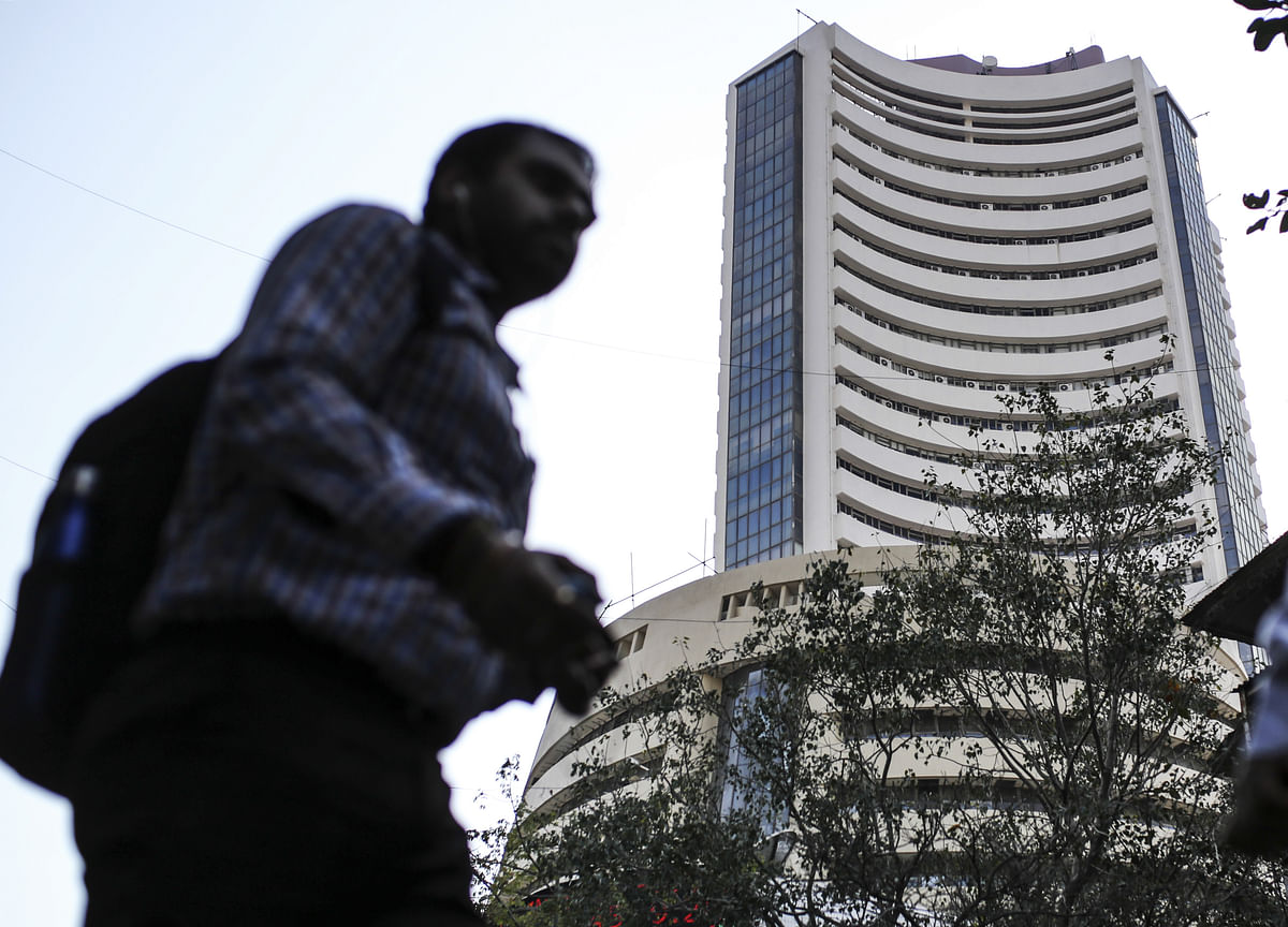 Nifty  Ends At Two-Week High As Metals Shine