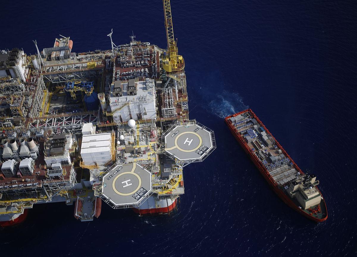 Saudis Pledge to Ensure Oil Supply If Iran Exports Collapse