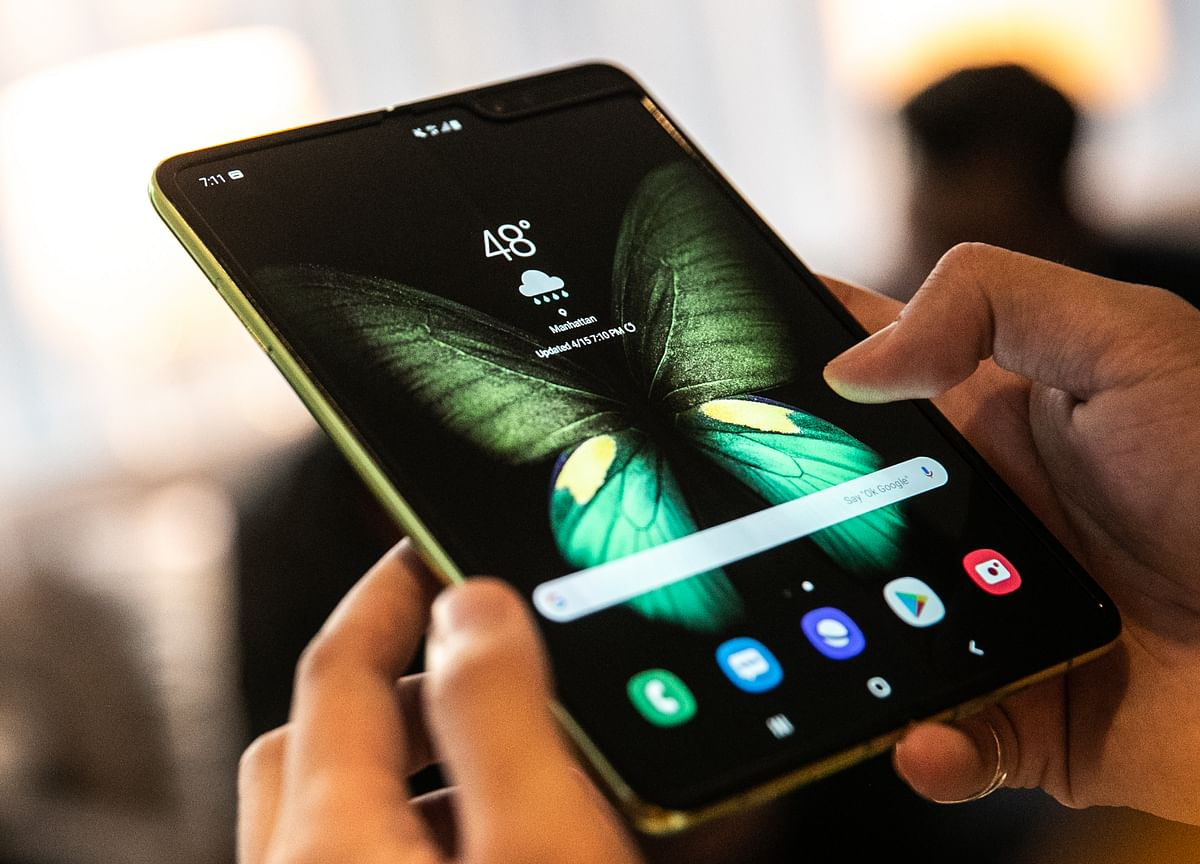 It's Too Early to Consider the Samsung Galaxy Fold a Failure