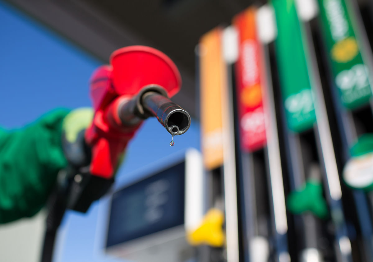 Rise In Consumption Of Petrol, Diesel In FY2022 Can Absorb Cut In Cesses, Without Revenue Loss To GoI: ICRA
