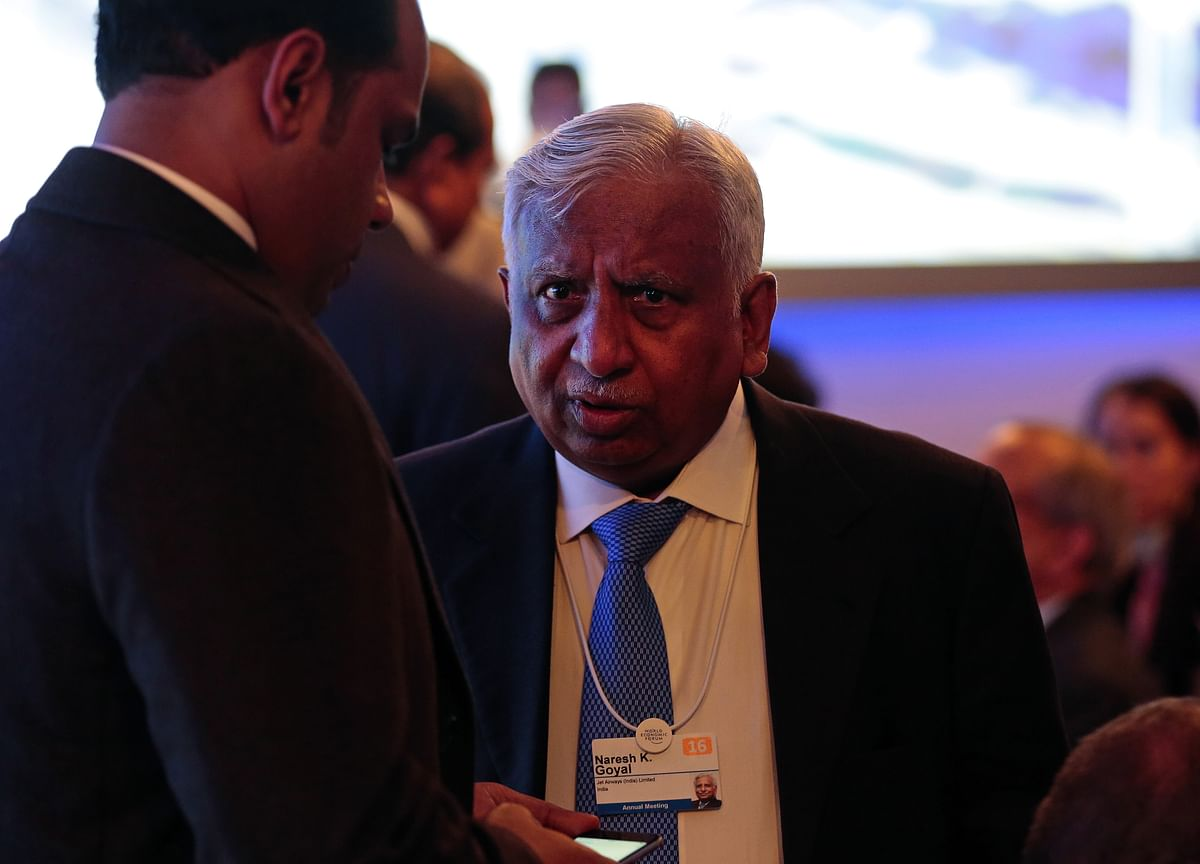 Naresh Goyal Should Have Long Seen The Writing On The Wall
