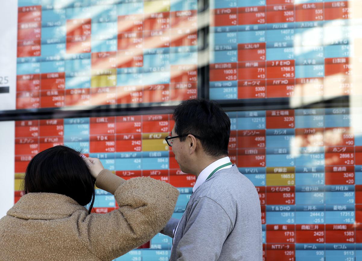 Sudden Rush to Raise Cash in China Is Burning Stock Investors