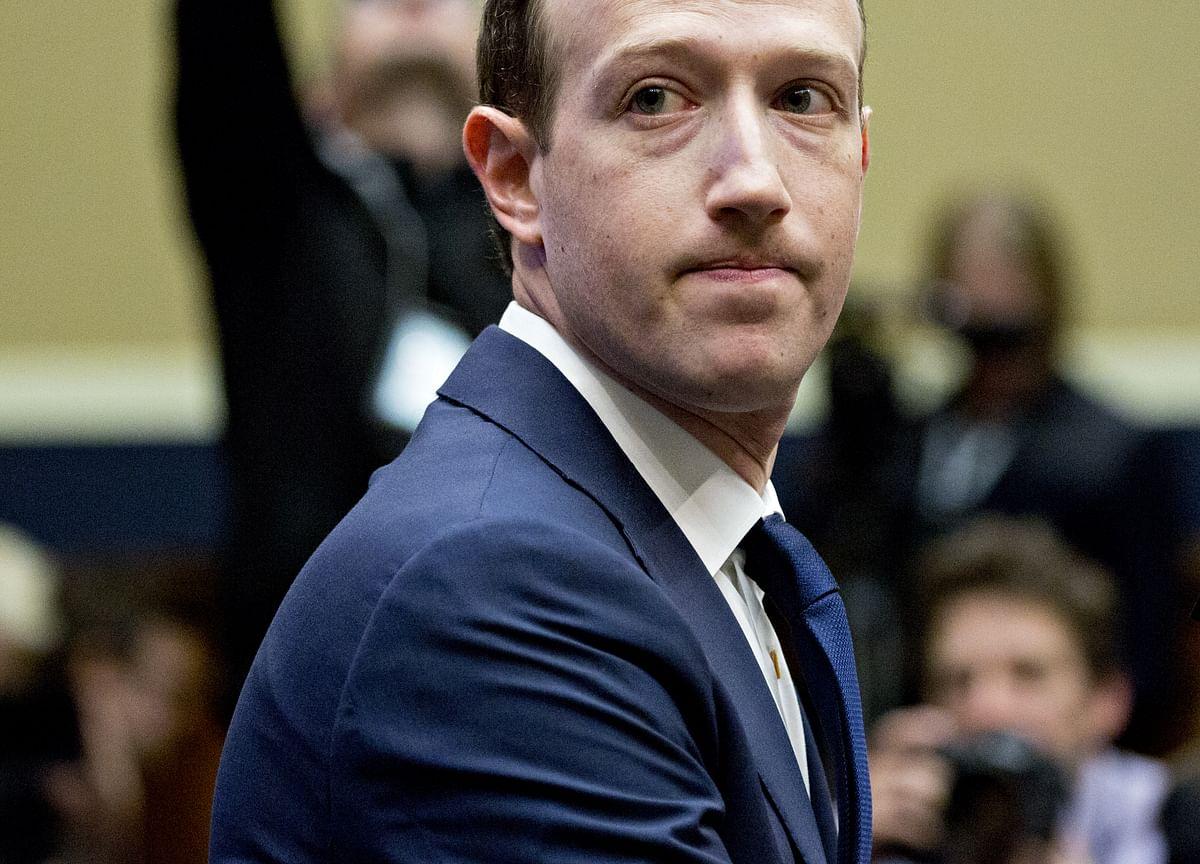 Zuckerberg's Rules Would Hurt Everyone ButFacebook