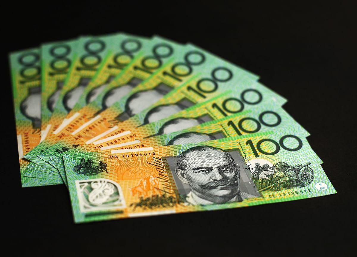 Australian Pension Funds in Talks to Create $78 Billion Giant