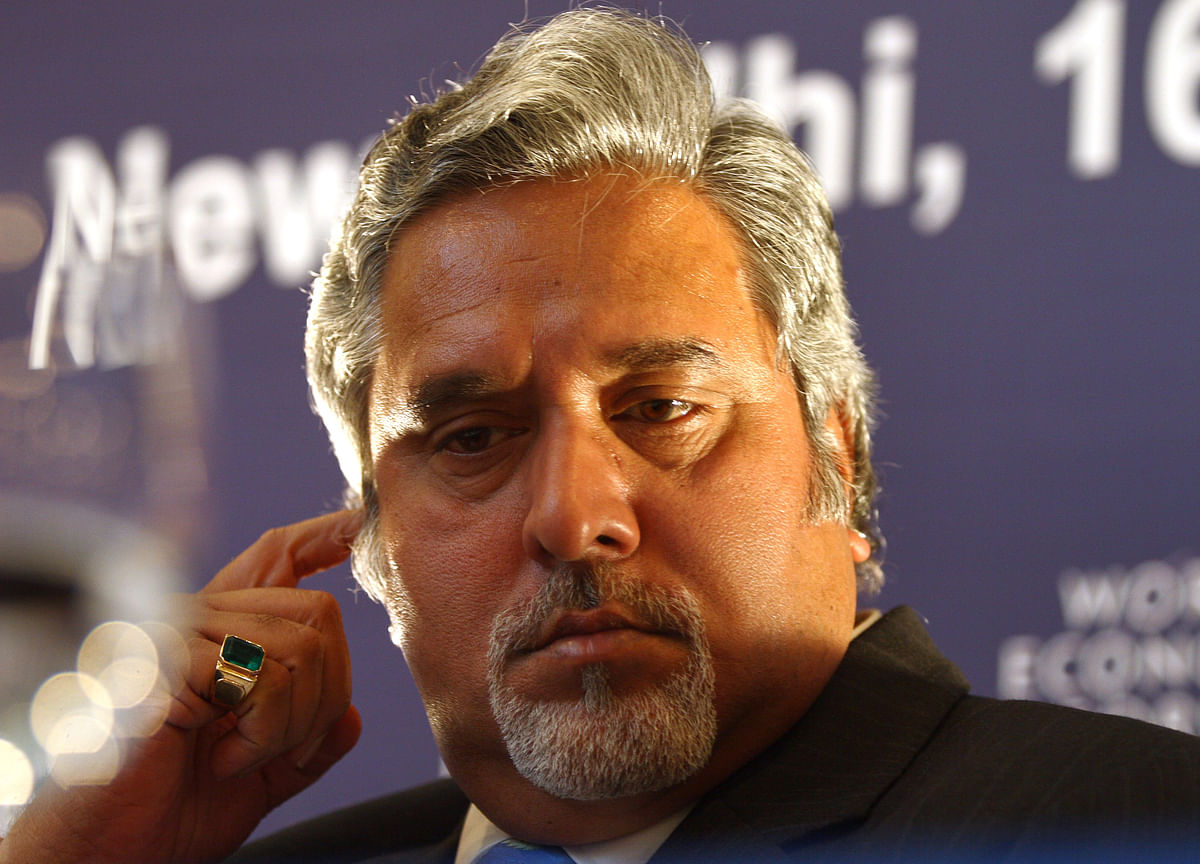 Confiscating Properties Draconian, Not Help Creditors: Mallya Tells Bombay HC