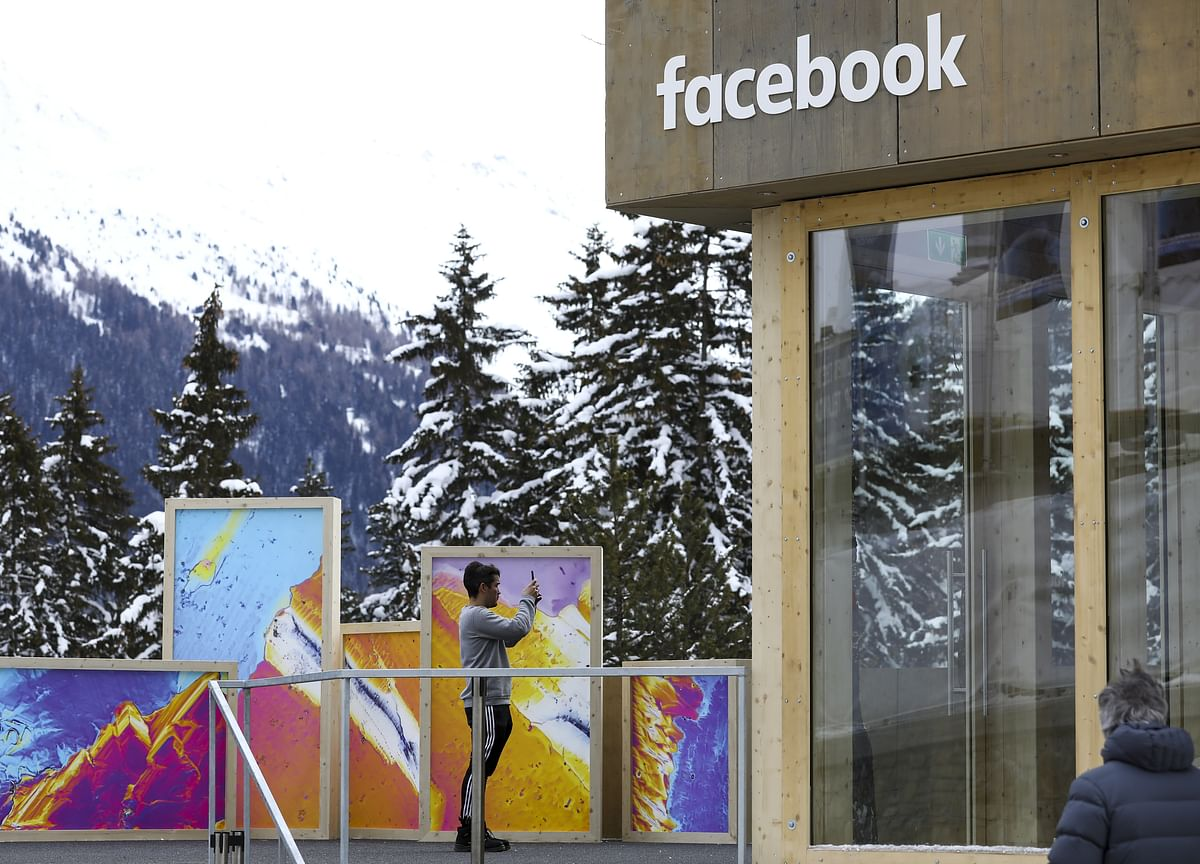 Facebook Names State Department's Newstead as General Counsel