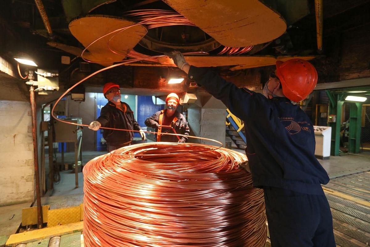 U.K. Manufacturers Turn a Corner After Battering During Lockdown