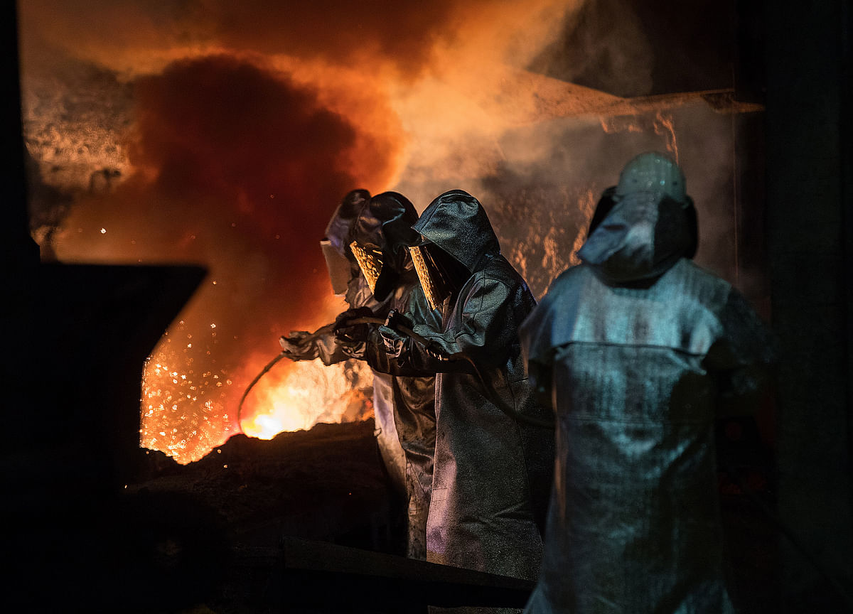Thyssenkrupp Secures Union Backing on Overhaul, Reuters Reports