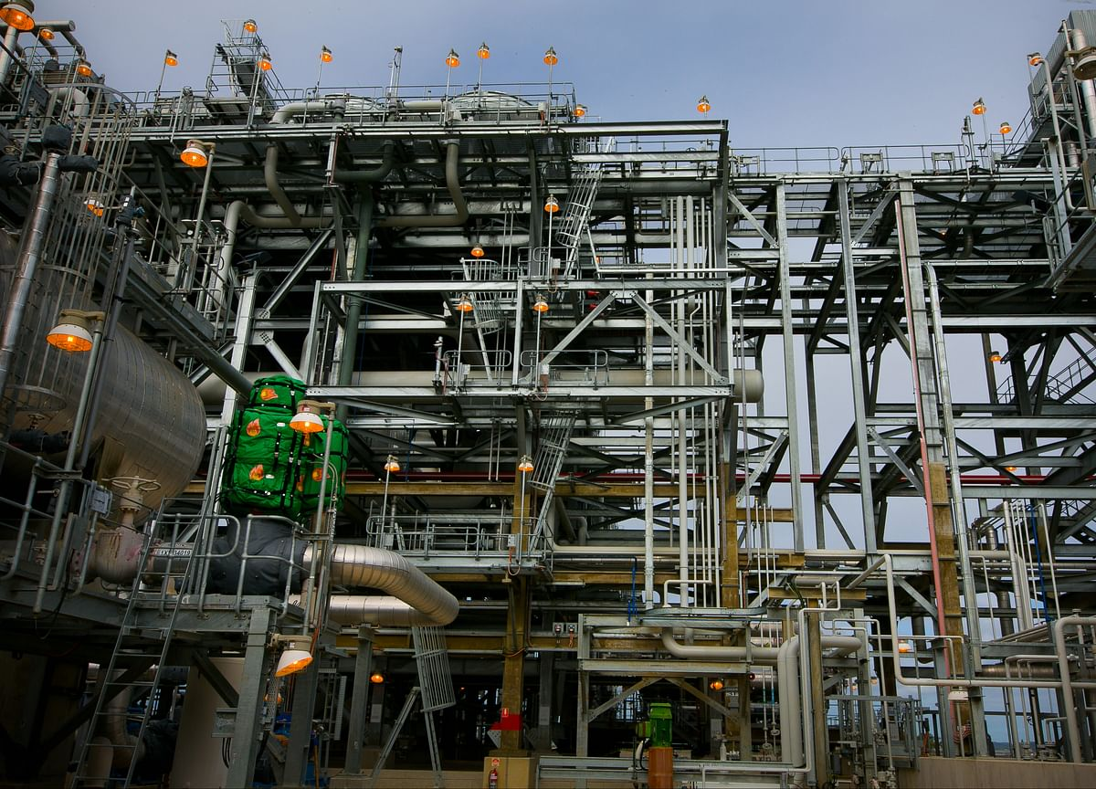 Shell Breaks Market Mold With Deal Linking Gas Prices to Coal