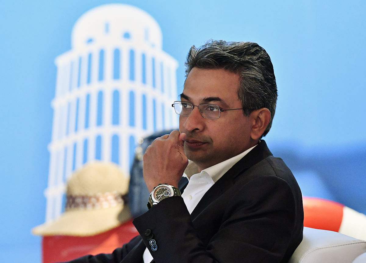 What Rajan Anandan Looks For While Backing Startups