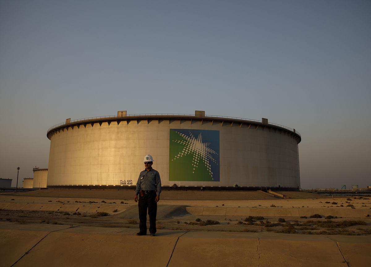 Saudi Arabia's Gas Tank Is Running Low