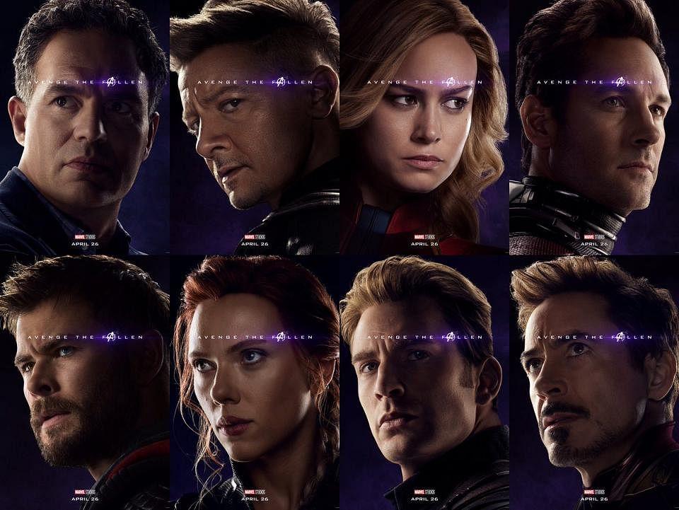 (Photo Courtesy: Marvel)